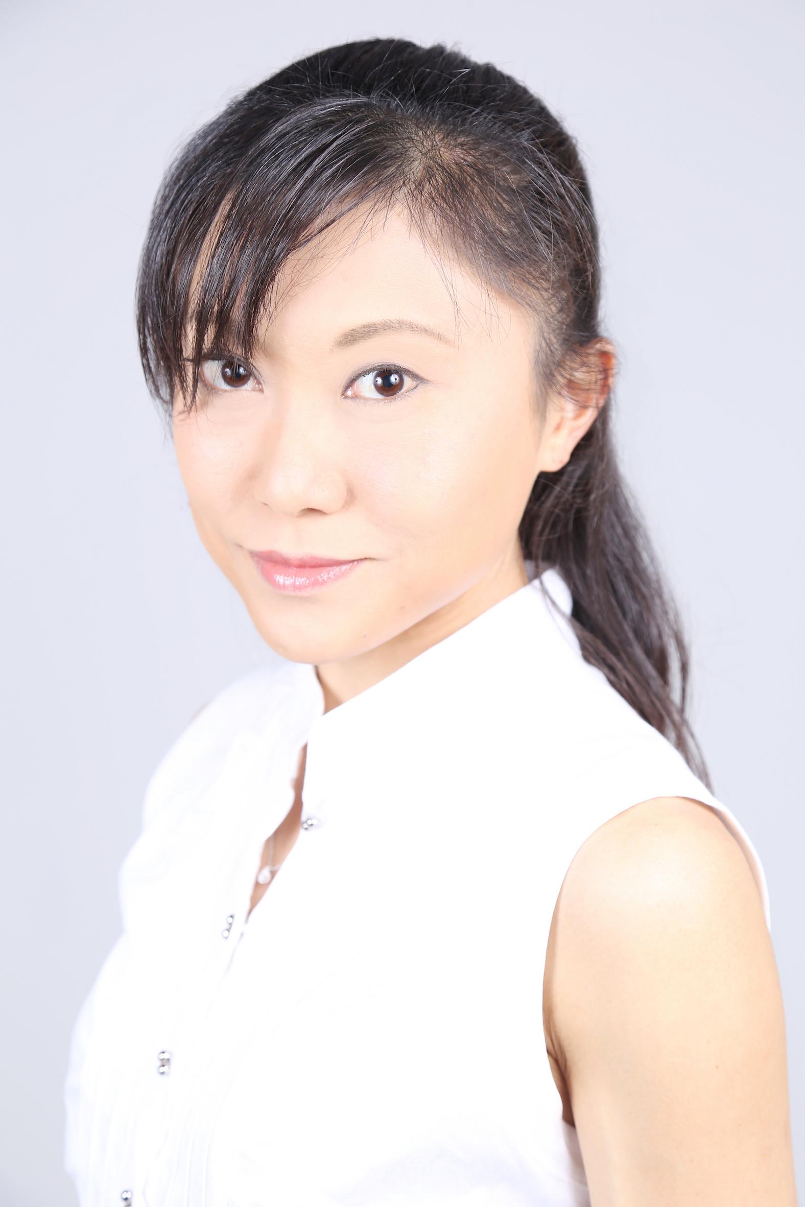 山崎 叶巴美 Yamazaki Tomomi